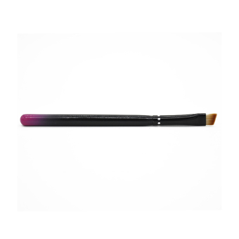 Moonar Eyebrow Brush Professional Make-up Tool Oblique Degree - picture 2