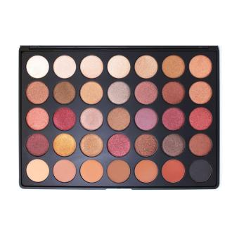 Morphe 35F - Fall Into Frost Palette Price Philippines