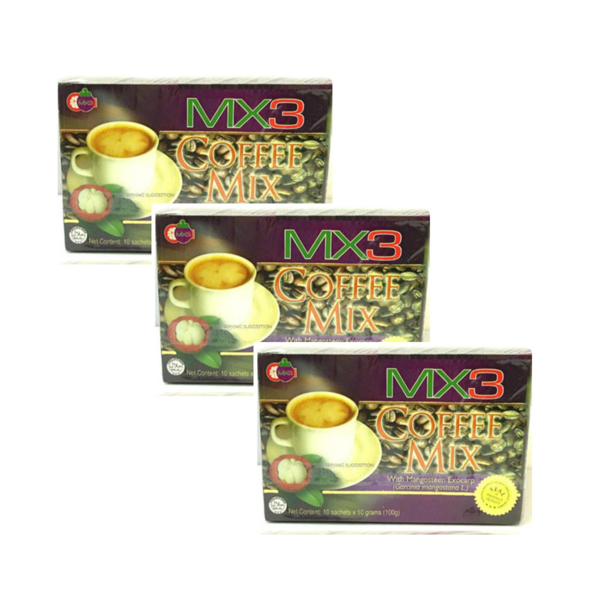 Mx3 Capsule Price