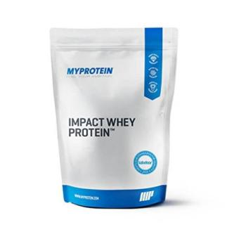 Myprotein Impact Whey Protein Blend\; Vanilla\; 2.2 lbs (40 Servings)