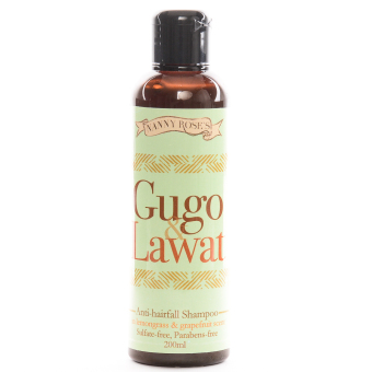 Nanny Rose's Gugo & Lawat Anti-hairfall Shampoo 200ml