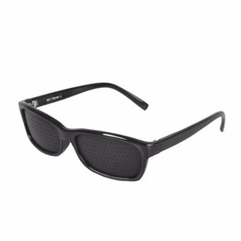 Natural Vision Therapy Eyewear (Black) Price Philippines