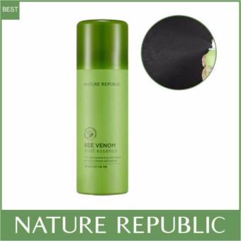 Nature Republic Bee Venom Mist Essence 50ml Price Philippines
