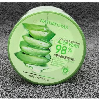 Natureoyax Soothing Moisturizing Aloe Vera 98% 300ml