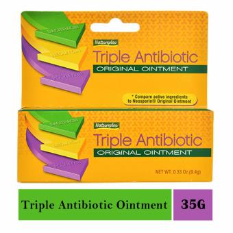 Natureplex Triple Antibiotic Original Ointment Price Philippines