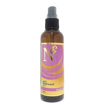 Nazal MD Antiperspirant Spray 100ml