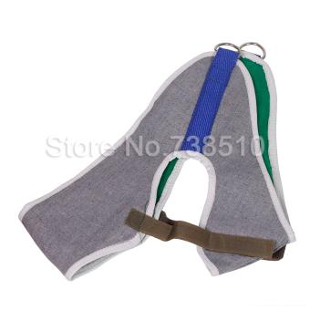 Neck Massager Cervical Traction Device Kit Neck Back Stretcher Adjustment Chiropractic Back Head Massager relaxation - intl - 5