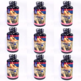 NeoCell Super Collagen+C Type 1&3 250Tablets Bottle set of 9 Price Philippines