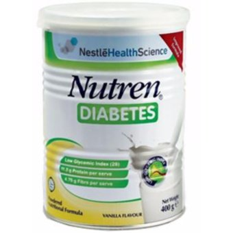 Nestle Health Science Nutren Diabetes Powdered Drink 400g