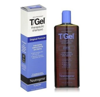 Neutrogena T/Gel Therapeutic Shampoo - Original Formula 473ml