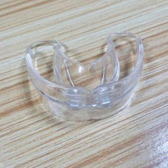 New Perfect Smile Plastic Teeth Retainer (Clear)