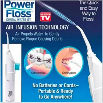 New Power Floss Dental Cleaning Kit Price Philippines