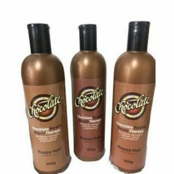 NEW PRESTIGE CHOCOLATE KERATIN REPAIR THERAPY