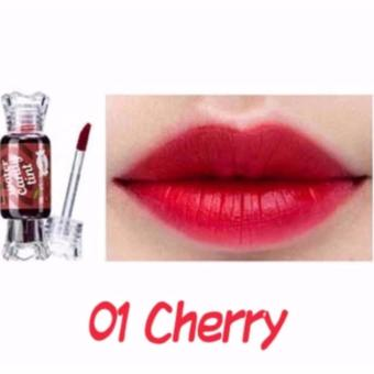 Newest Korea Water Candy Tint Blush On and Cheek Tint Lipstick (01)