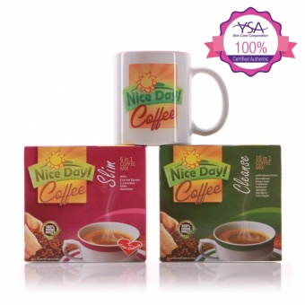 Nice Day with Free Mug Price Philippines