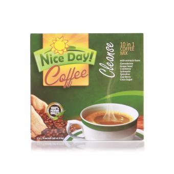Nice Day with Free Mug - 3