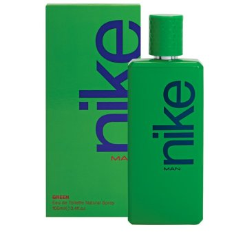 Nike Green Man Eau de Toilette 100ml