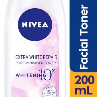 NIVEA Face Toner Extra White Repair 200 ml