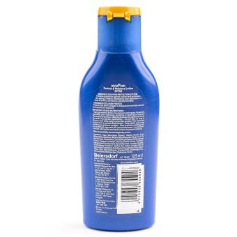 NIVEA Sun Protect And Moisture SPF 50 125ml - 2