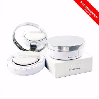 Nlighten CC Cushion - Recommended ( Korean Brand )