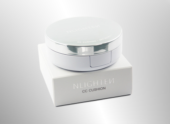 NLighten CC(Color Control) Cushion with Airlift Technology 15g