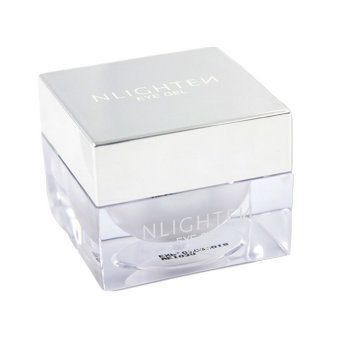 Nlighten Eye Gel (helps remove eyebags)