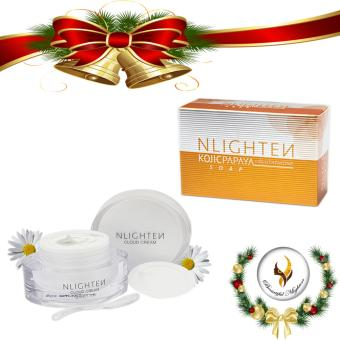 Nlighten Face Lightening Set (Melasma & face lightening)