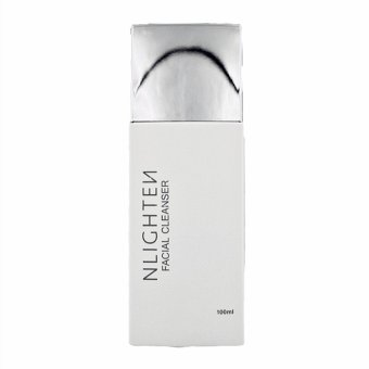 Nlighten Facial Cleanser Pack of 2 ( Recommended ) - 2
