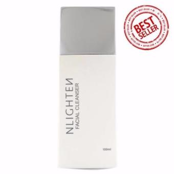 NLighten Facial Cleanser (Pore Minimizer)