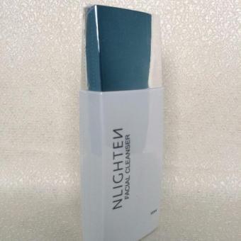 Nlighten Facial Cleanser Refine Pores - 3