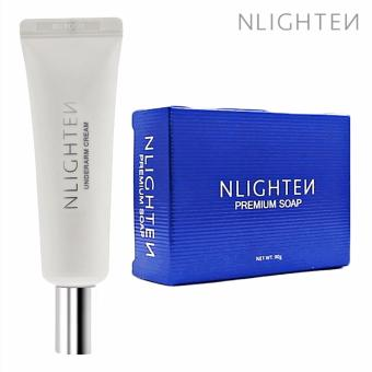 Nlighten Instant Whitening for Underarm