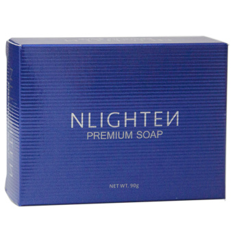 Nlighten Nworld Premium Soap with Argan Oil and Aloe Vera 90g Price Philippines