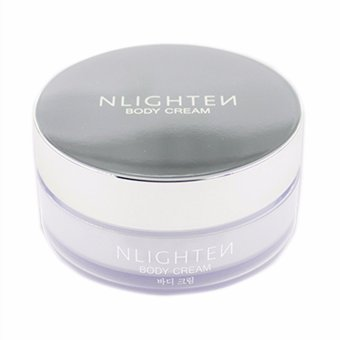 Nlighten Powerful Whitening Set ( Body Cream&Kojic Soap ) - 2