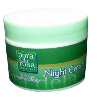 Nora Dela Rosa Night Cream 50ml Price Philippines