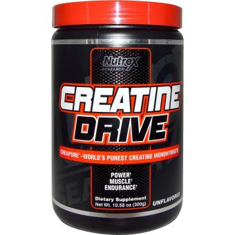 Nutrex Creatine Drive 300 grams