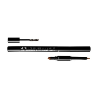Nyx Professional Makeup 31B05 3 IN 1 Brow - Auburn