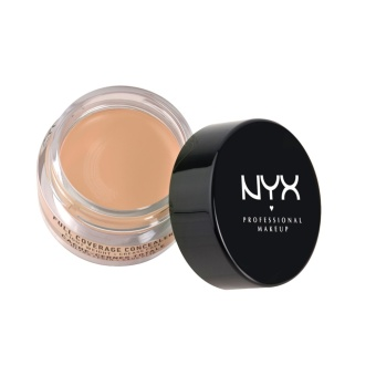 Nyx Professional Makeup CJ05 Concealer Jar - Medium