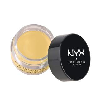 Nyx Professional Makeup CJ10 Concealer Jar - Yellow