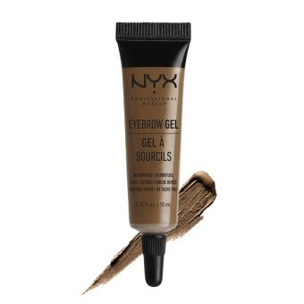 Nyx Professional Makeup EBG03 Eyebrow Gel - Brunette