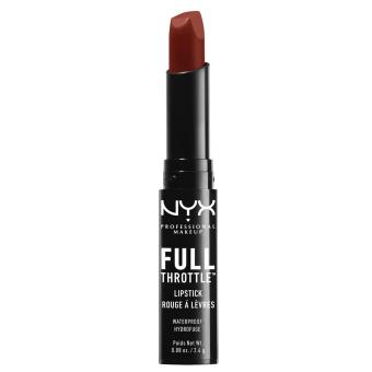 Nyx Professional Makeup FTLS01 Full Throttle Lipstick - Con Artist