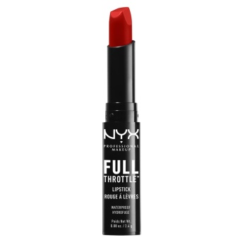 Nyx Professional Makeup FTLS08 Full Throttle Lipstick - Up the Bass