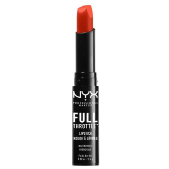 Nyx Professional Makeup FTLS09 Full Throttle Lipstick - Jolt