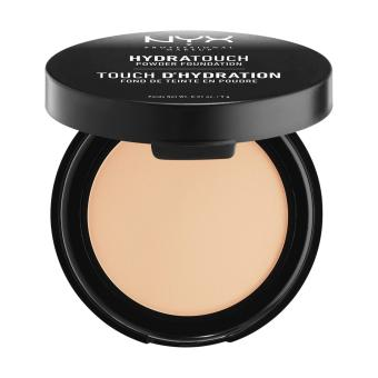 Nyx Professional Makeup HTPF03 Hydra Touch Powder Foundation - Natural