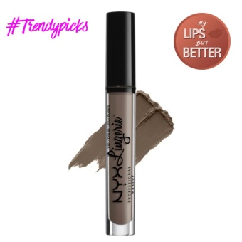 Nyx Professional Makeup LIPLI13 Lip Lingerie - Scandalous