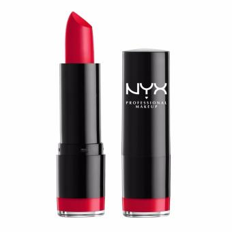 Nyx Professional Makeup LSS511 Round Lipstick - Chaos Price Philippines