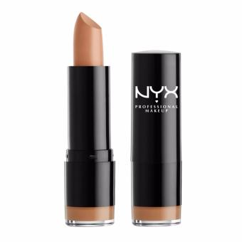 Nyx Professional Makeup LSS532 Round Lipstick - Rea