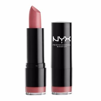 Nyx Professional Makeup LSS621 Round Lipstick - Milan Price Philippines