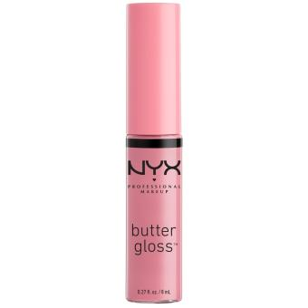 Nyx Professional Makeup PS02 Butter Gloss - Eclair Price Philippines