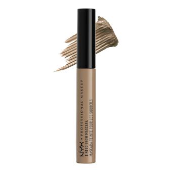 NYX Professional Makeup TBM01 Tinted Brow Mascara - Blonde