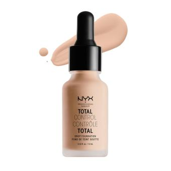 NYX Professional Makeup TCDF05 Total Control Drop Foundation - Light